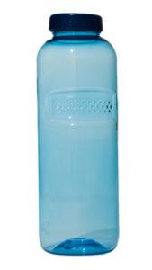botella de tritan de un litro de capacidad