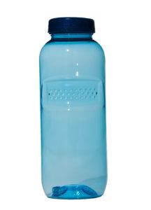 botella de tritan de 750 mililitros